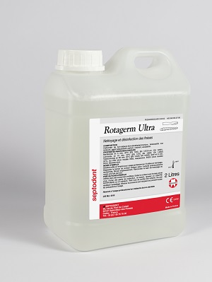 Rotagerm ultra