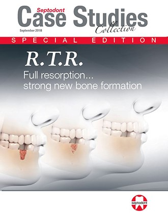 R T R  clinical cases studies package